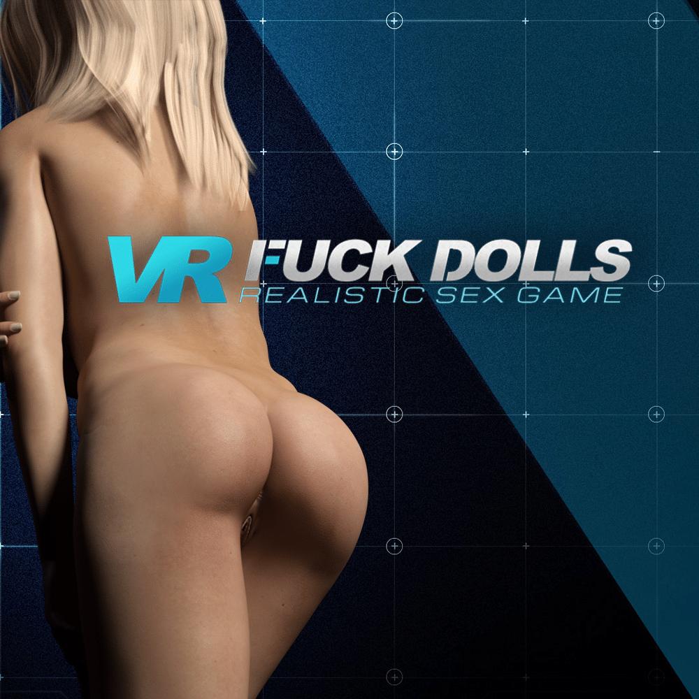 VRFuckDolls Avis & Test du Jeu Porno en Réalité Virtuelle