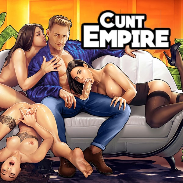 Cunt Empire Avis & Test du Jeu Porno Hentai