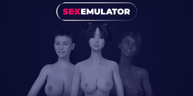 sex emulator 1
