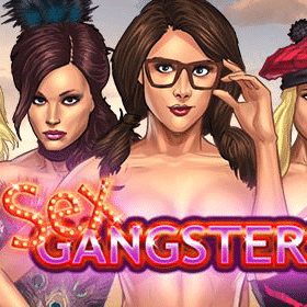 Sex Gangsters Avis & Test du Jeu Porno
